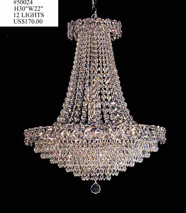 Empire crystal chandelier from china manufacturers suppliers m empire crystal chandelier aloadofball Choice Image