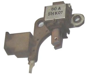 IC REGULATOR