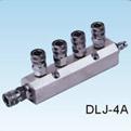 aluminium quick couplers