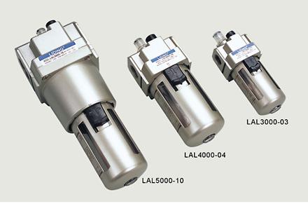 Pressure Lubricator
