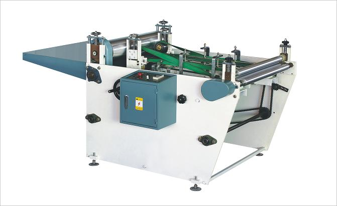 Double Sides Folding Machine