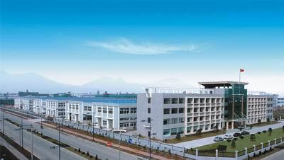Zhejiang East Zhouqiang Plastic & Mould Industry