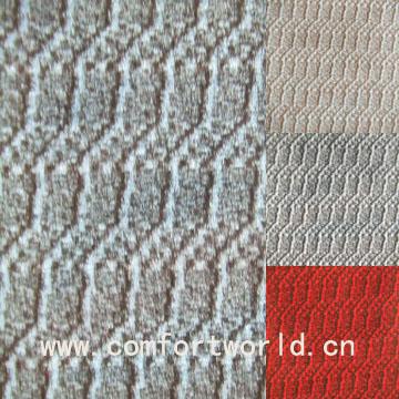 Classics Stretch Jacquard Fabric