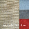 Tricot Jacquard Upholstery Fabric