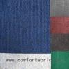 Colorful Stripe Carpet Fabric
