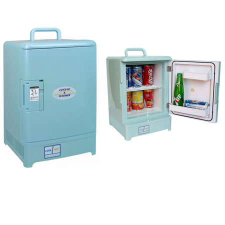 CW-15L  Electric cold & hot cabinet
