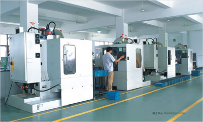 Numeriacl-controlled lathe
