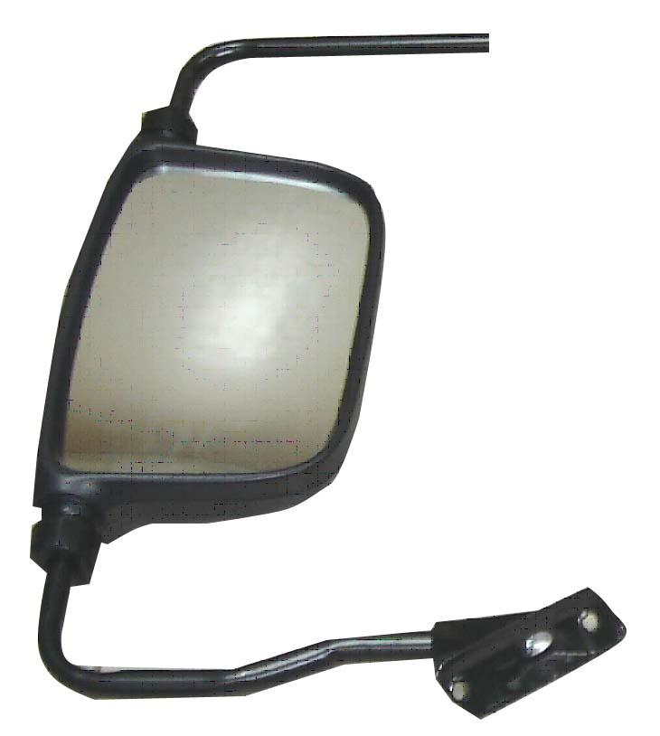 SIDE MIRROR ASSY.