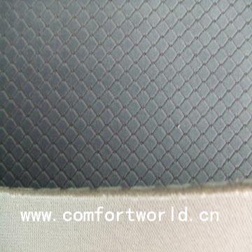 adhesive bonding Auto Fabric