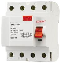 circuit breaker install