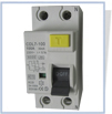 CDL7 Type Residual Current Circuit Breaker