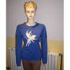 Pure Cashmere Intasia Sweater