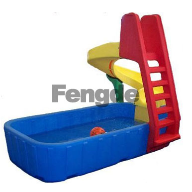Swimming Pool Toy From China Manufacturer Xiangshan Fengde Plastic Co Ltd