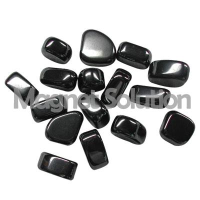 Odd Magnetic Stones