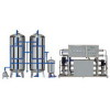 RO Water Purifying Equipment, 2TPH