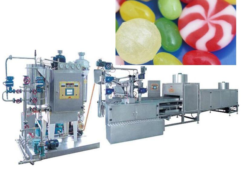 candy production in the us This is the oldest family owned and operated candy manufacturer in the united states in 2012 and offers free factory tours 6-days our production factilty.