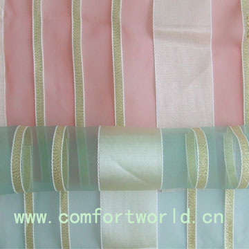 Window Curtain Lining Fabric