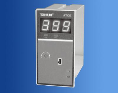 xmt temperature controller