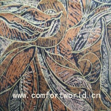 Upholstery Flocking Fabric