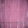 Velvet Cotton Curtain Fabric