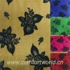 Printing Velvet Fabric
