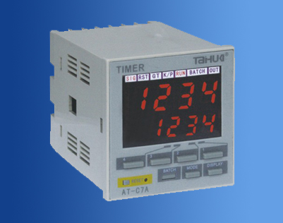digital time relay