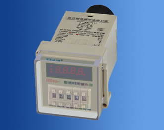 solid state digital timer