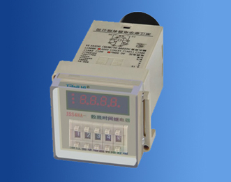 digital time relays