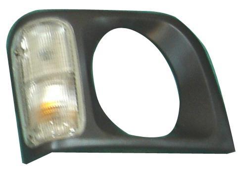 SIGNAL LAMP 2.4