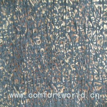 Bronzing Cloth