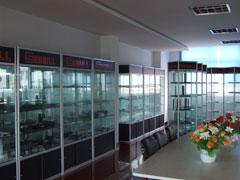 Jiahui Printer Consumable Co., Ltd.