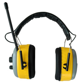 noise canceling hearing protection