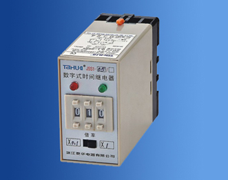 used time relay