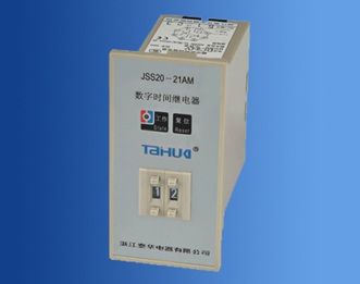 time relay switch