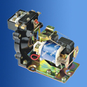 flameproof time relay module