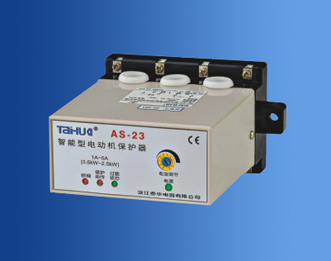 compressor motor protector