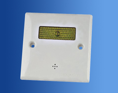Control Panel Switches