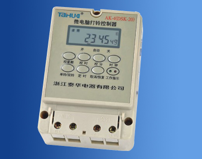 digital time controllers