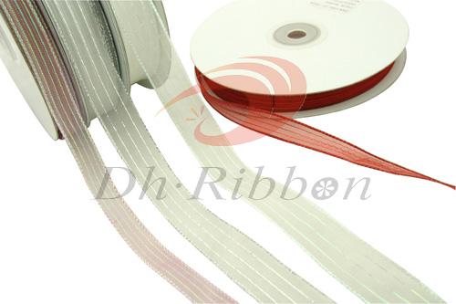sheer ribbon
