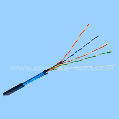 SFTP lan cable