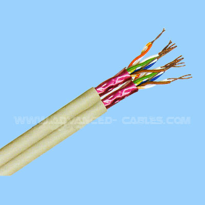 FTP CAT5E CABLE