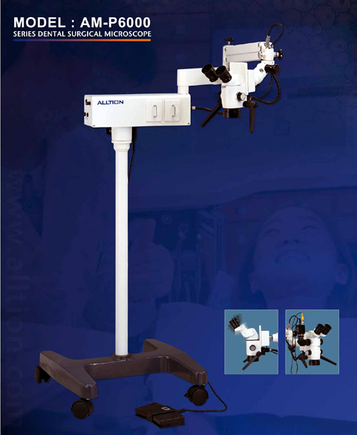 medical surgical dental Microscope