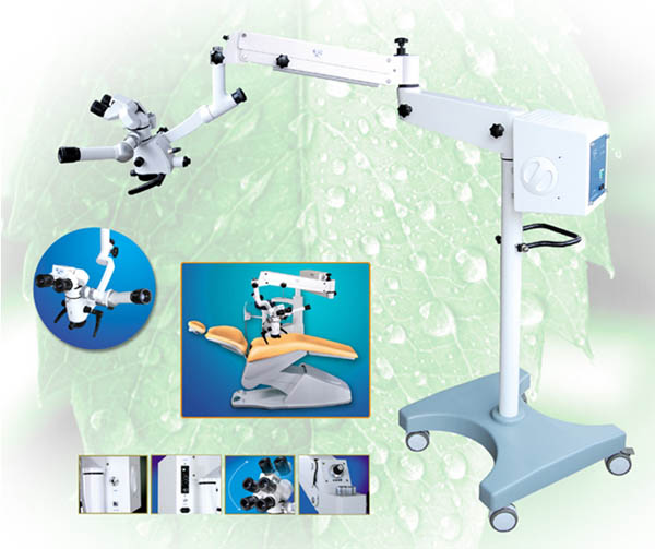 surgical operating microscopes