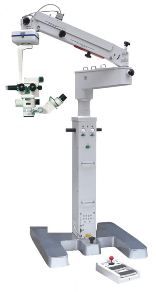 Ophthalmic Mic Operation Microscope