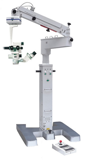 Ophthalmic Operation Microscope