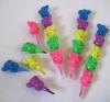 Bear stackable crayon