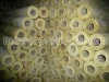 Rockwool ( Mineral Wool) Pipe Cover / Sections