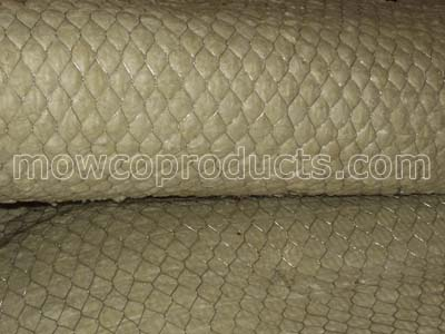 Ceramic fiber board block slab non asbestos for Rockwool blanket insulation