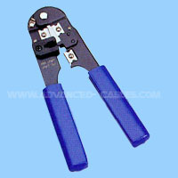RJ45 Crimping Tools