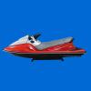 95 hp jet ski